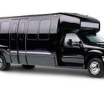 charm city mini bus